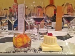 4 dessert