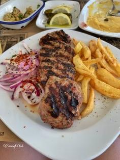 thessaloniki food 13