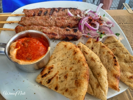 thessaloniki food 14