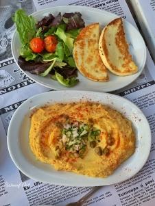 thessaloniki food 2