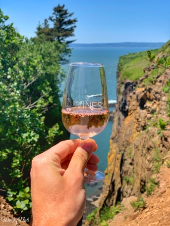 wines of nova scotia